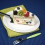 Fresh Fruit Fresh Cream Gateau CC012