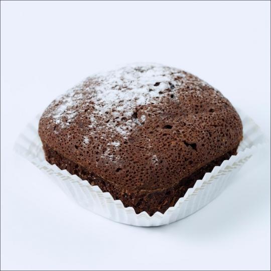 Chocolate Muffins - Gluten Free